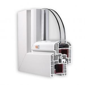 Prémium 70 nűanyag ablakok