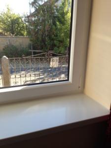Műanyag ablak beépítés