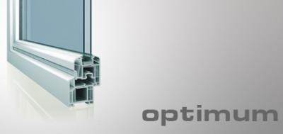 Realtherm Optimum műanyag ablakrendszer