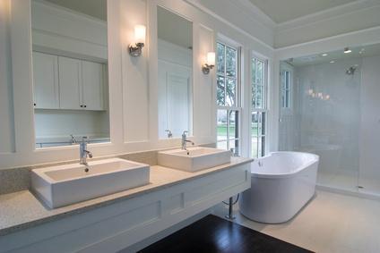 Fürdőszoba ablak