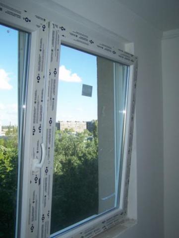 Műanyag ablakcsere Budapesten
